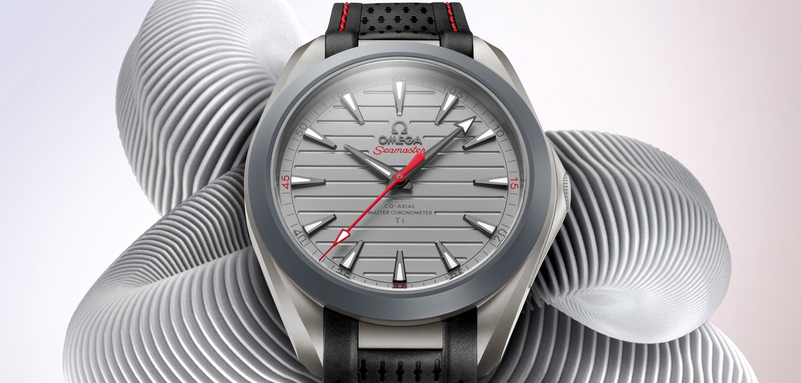 Omega Seamaster Aqua Terra Ultra Light Cover