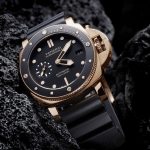 Panerai Submersible Goldtech 42 mm
