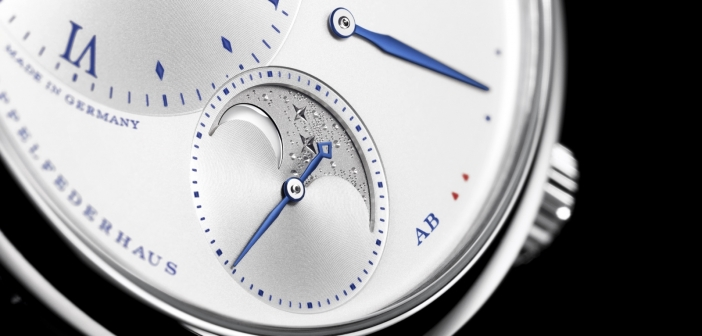 Little Lange 1 Moon Phase «25th Anniversary».