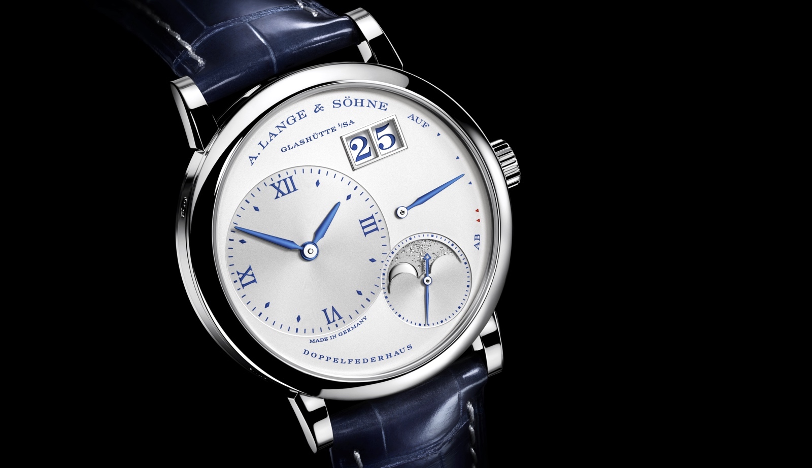 Little Lange 1 Moon Phase 25th Anniversary