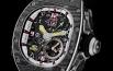 Richard Mille RM 62-01 Tourbillon Alarma Vibrante ACJ