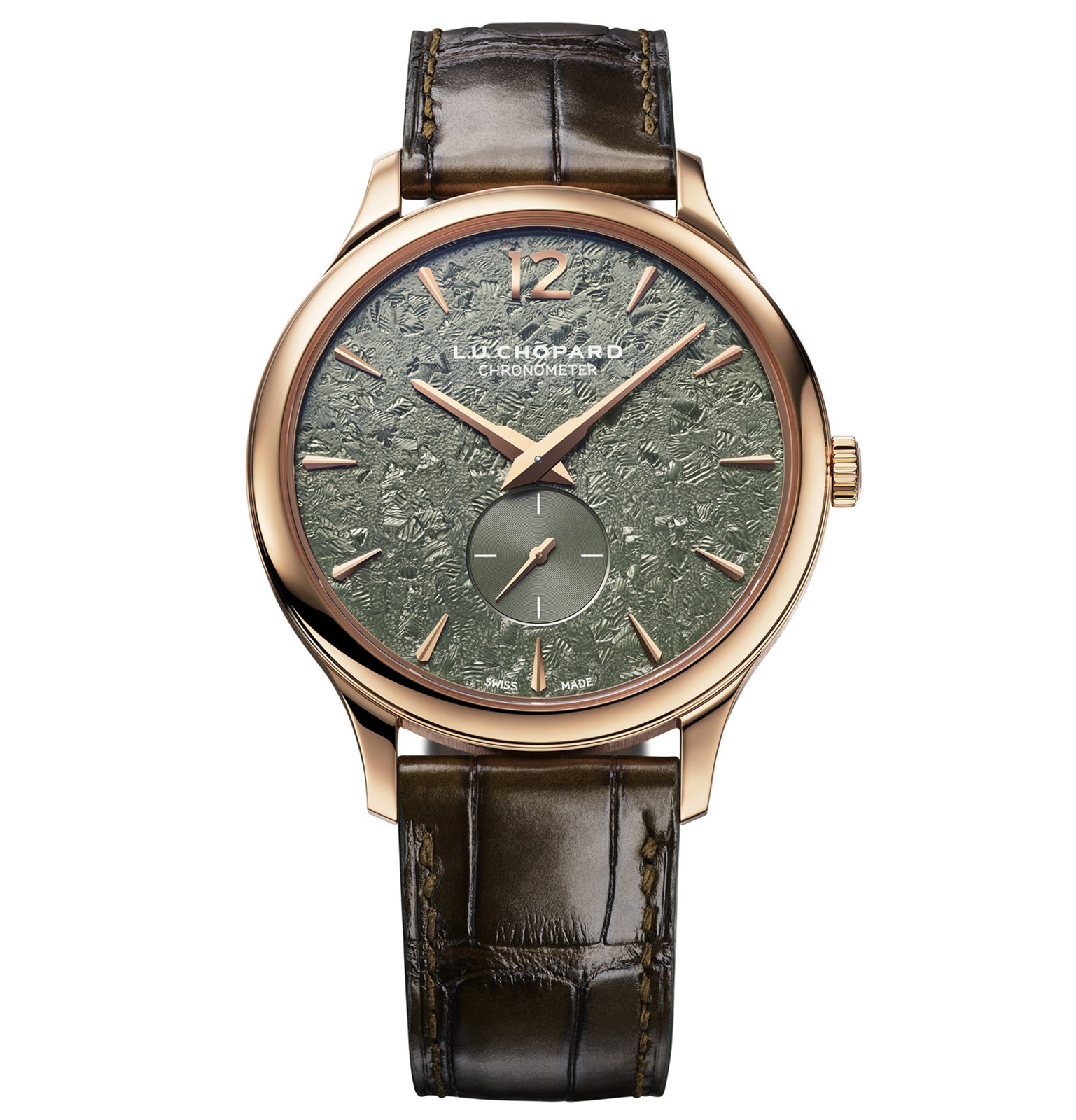 Chopard L.U.C XPS Spirit of Nature