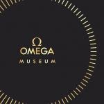 Nuevo Omega Museum en la Cité du Temps.