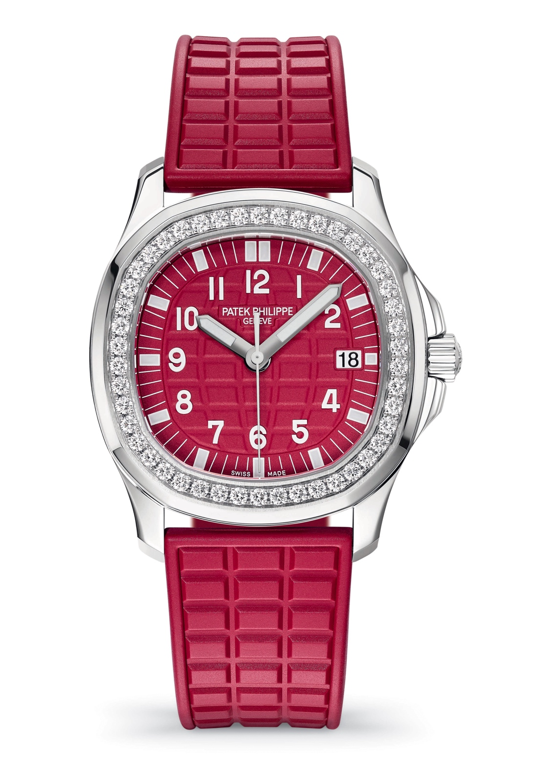 Patek Philippe Singapore 2019 Special Editions - 5067A-027 - front