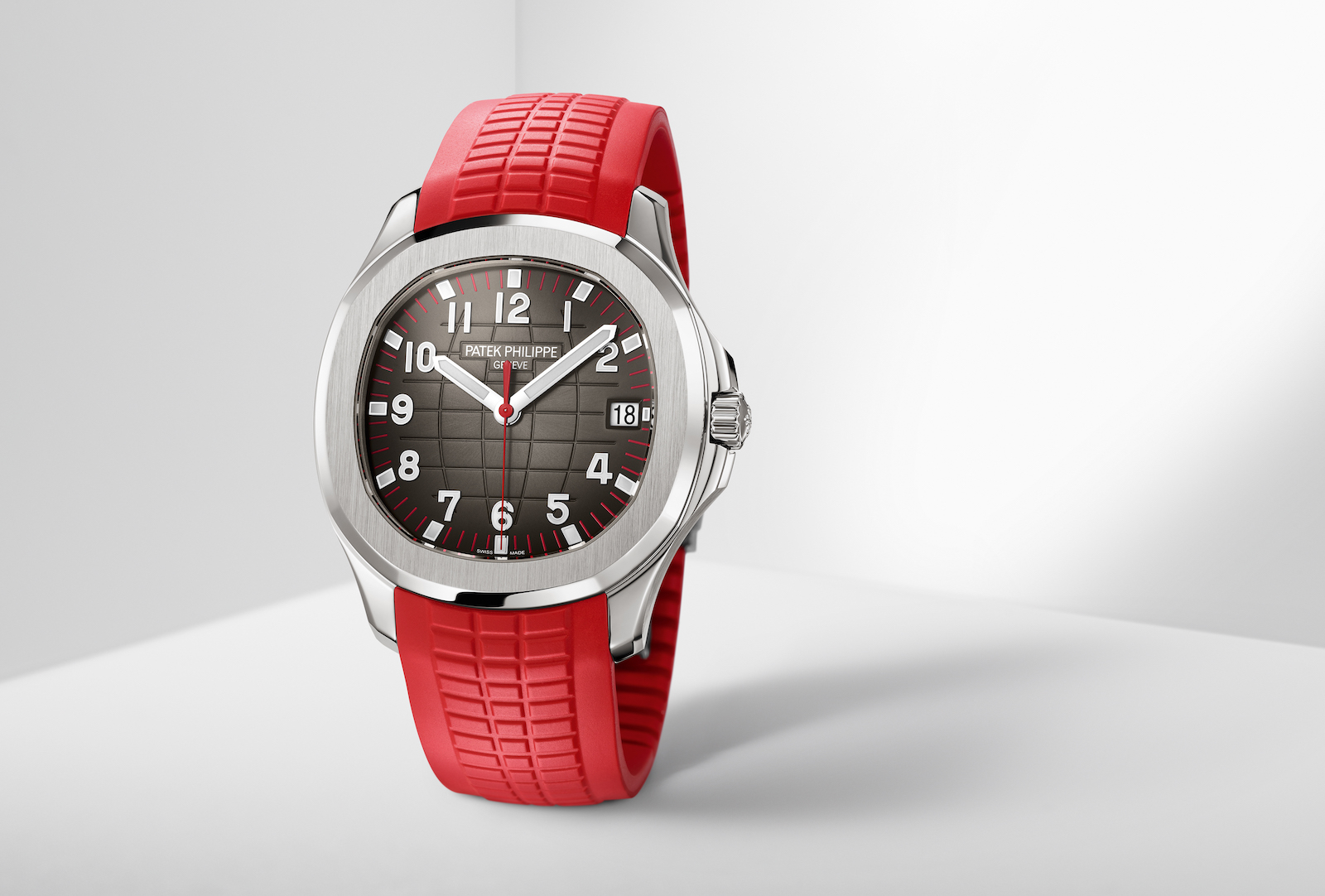 Patek Philippe Singapore 2019 Special Editions - 5167A-012