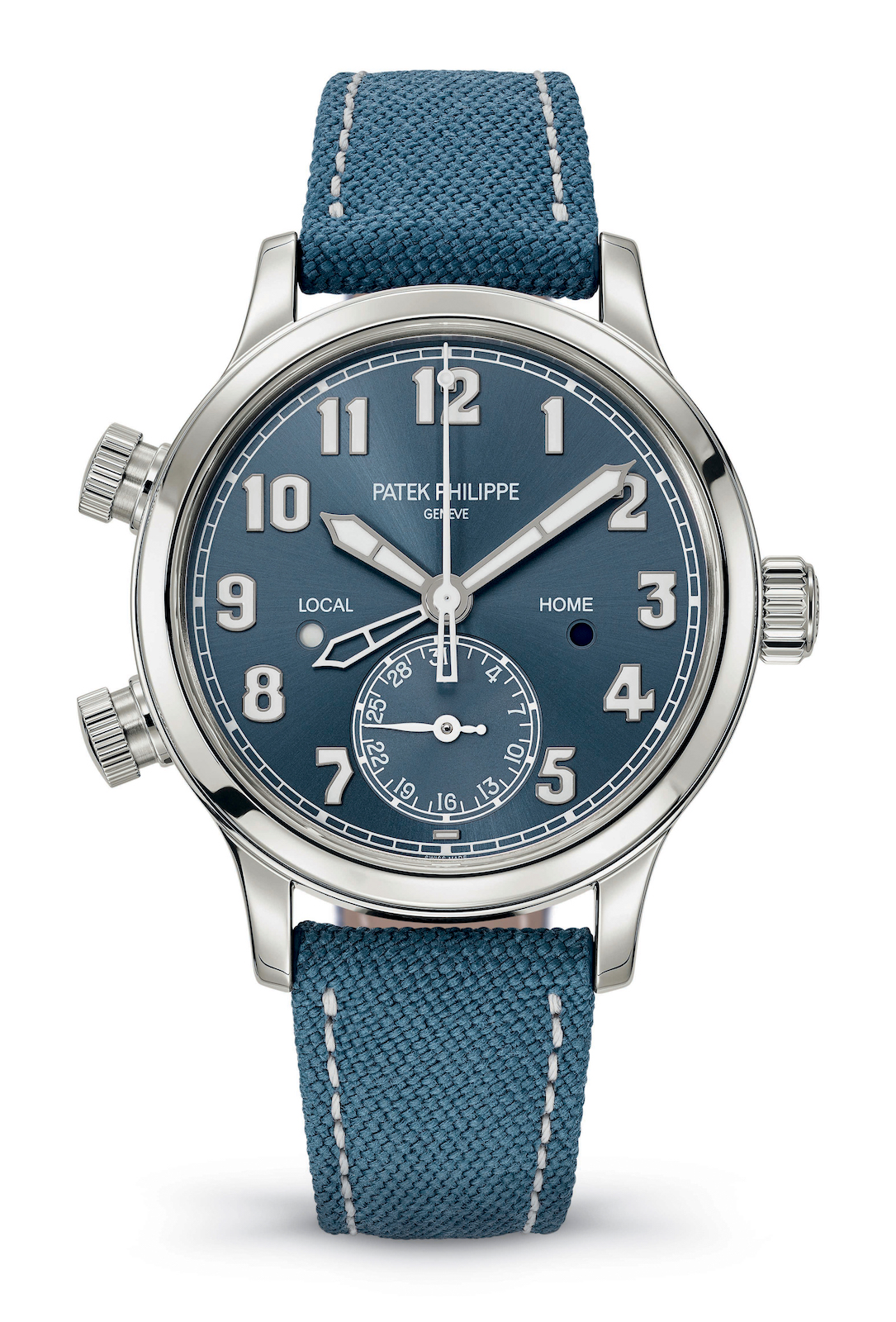Patek Philippe Singapore 2019 Special Editions - 7234A-001 - front