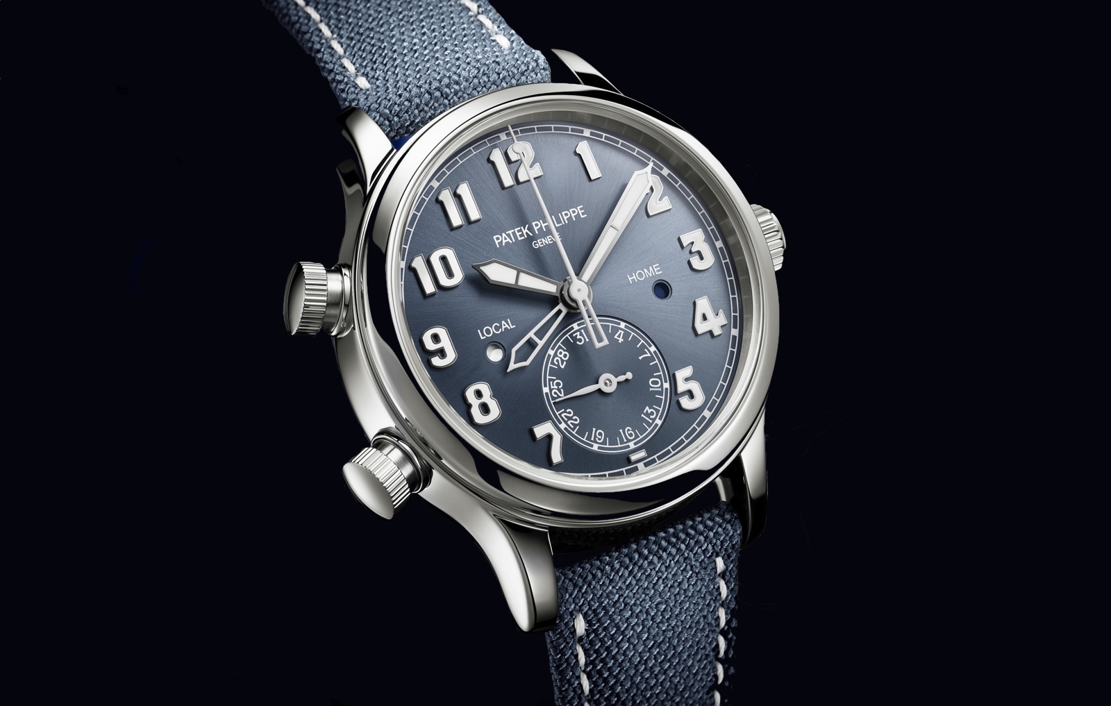 Patek Philippe Singapore 2019 Special Editions - 7234A-001