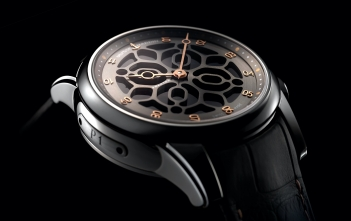 Ulysse Nardin Hourstriker Phantom - cover