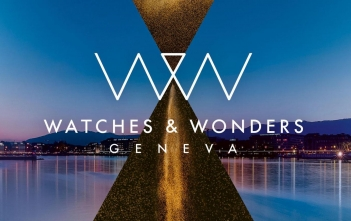 Watches & Wonders Geneva - cover