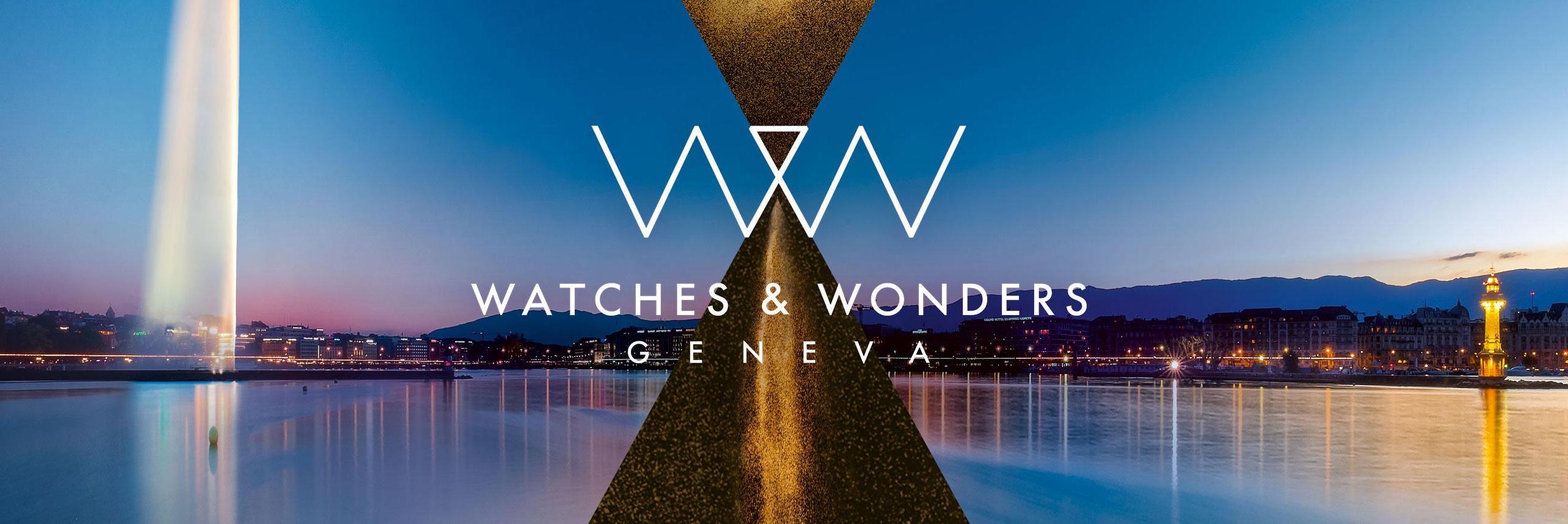 Watches & Wonders Geneva - cover