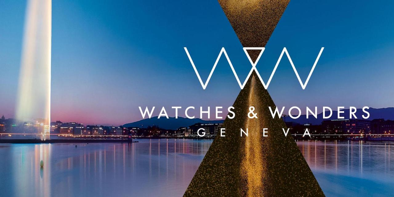 Watches & Wonders Geneva