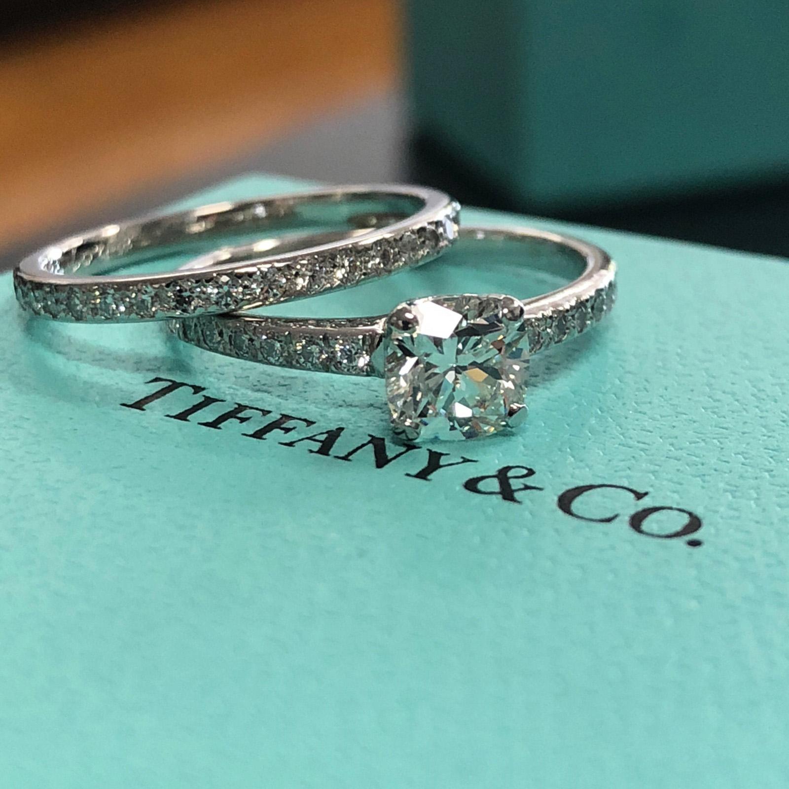 LVMH-Tiffany