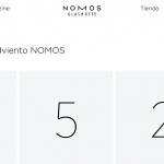 Llega el tradicional Calendario de Adviento de NOMOS Glashütte.