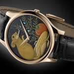 Chopard L.U.C XP Urushi «Year of the Rat»