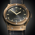 Hublot Classic Fusion Special Edition Bronze Anticlockwise