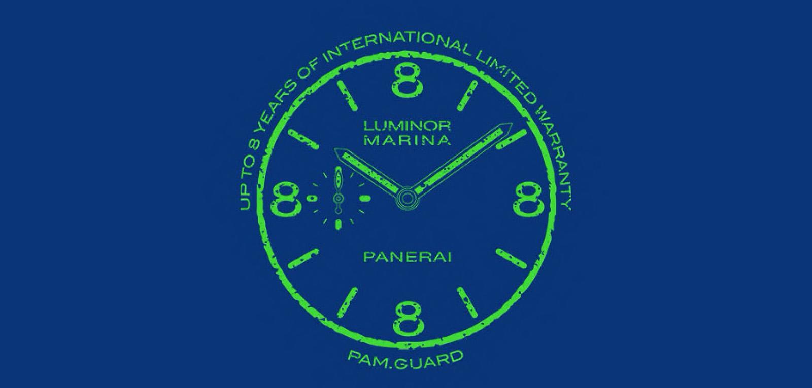 Panerai PAM.Guard