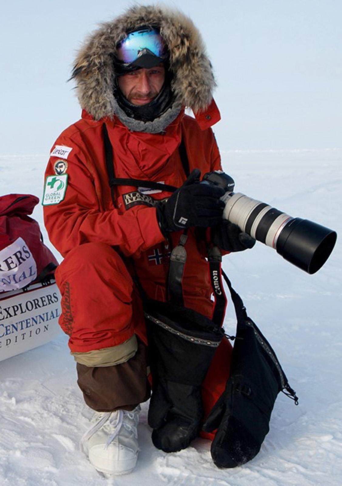 Ulysse Nardin Diver X Antartica