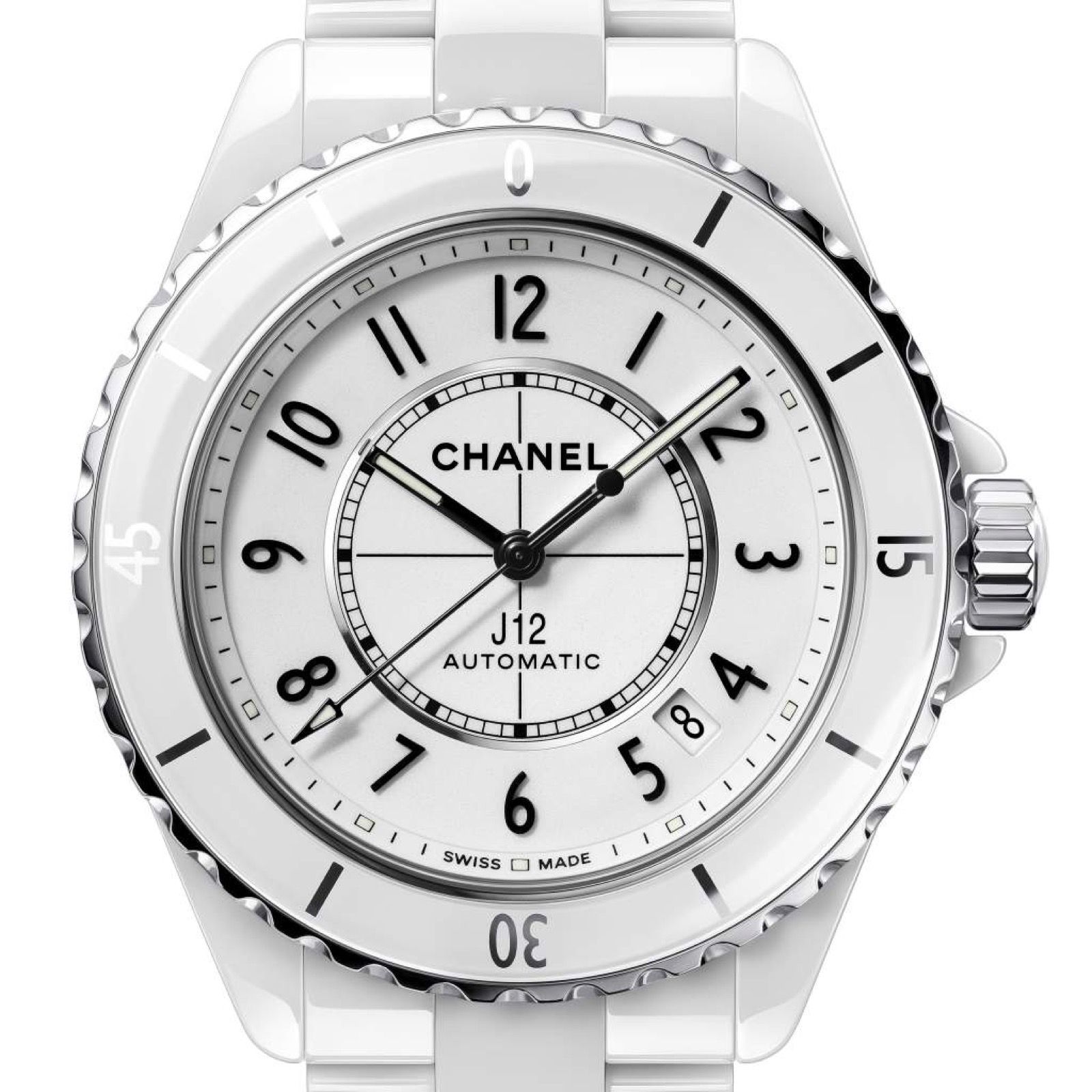 GPHG 2019 Chanel J12 Calibre 12.1