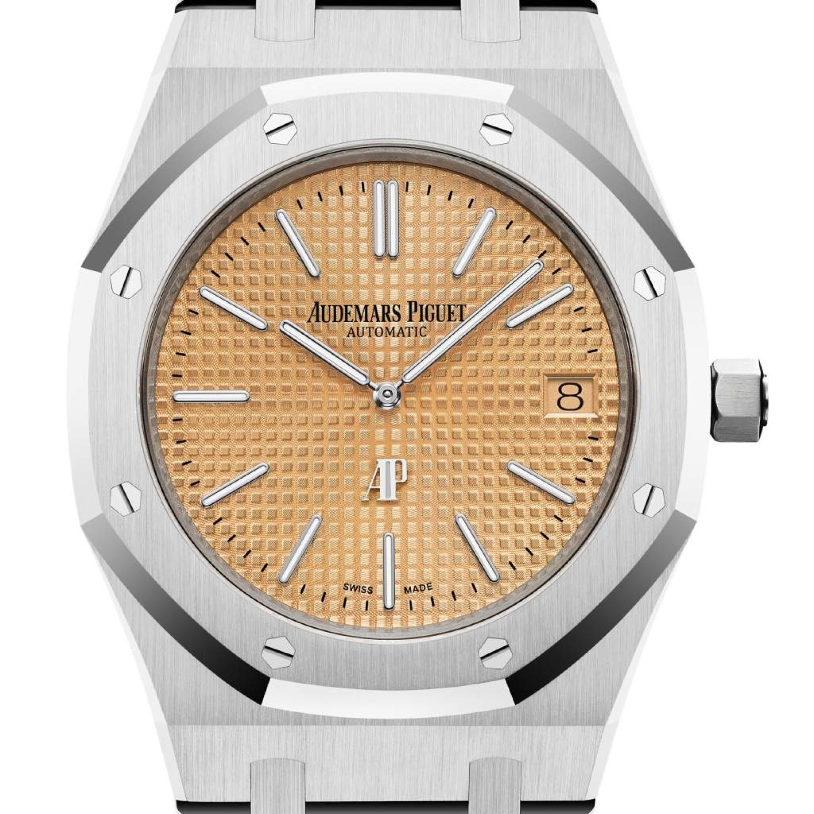 "GPHG 2019 Audemars Piguet Royal Oak ""Jumbo"" Extra-thin"