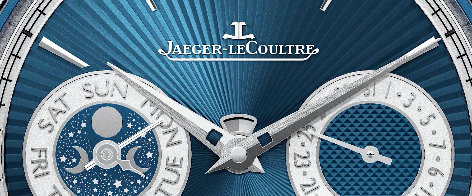 El 2019 de Jaeger-LeCoultre - master cover