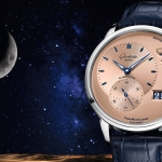 Glashütte Original PanoMaticLunar Limited Edition.
