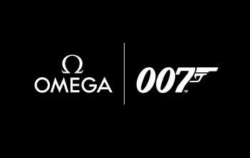 Los Omega de James Bond Cover