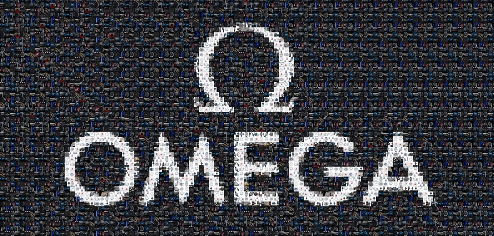 Omega 2019 Mosaic Cover