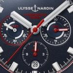 Ulysse Nardin Diver Chronograph