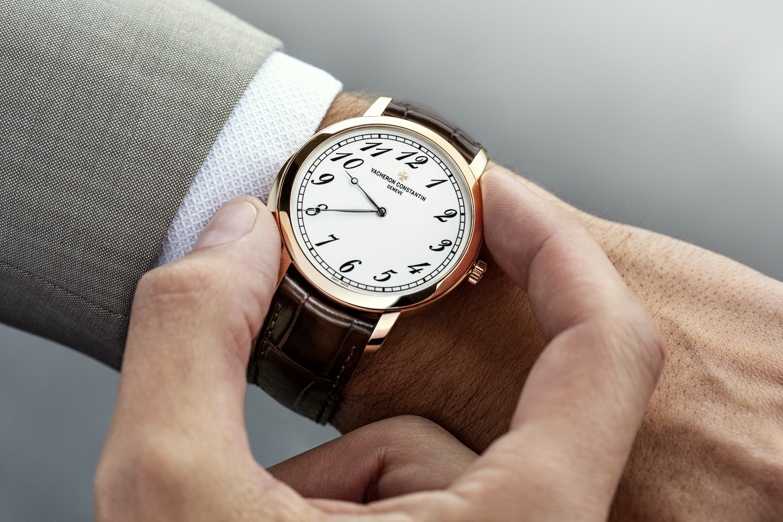 Vacheron Constantin Les Cabinotiers Minute Repeater Ultra-Thin