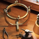 Ferdinand Berthoud: historia y restauración del reloj de longitud nº XXX
