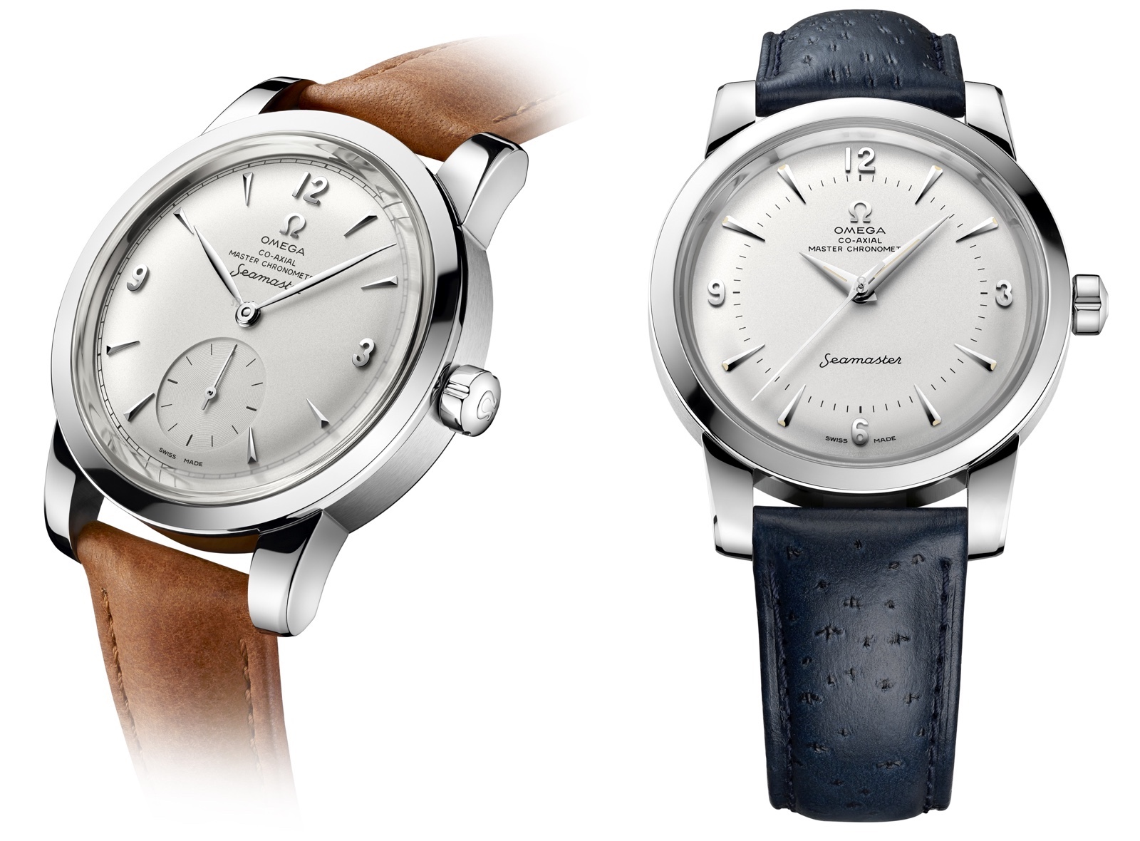 Omega-Seamaster-1948-Limited-Editions