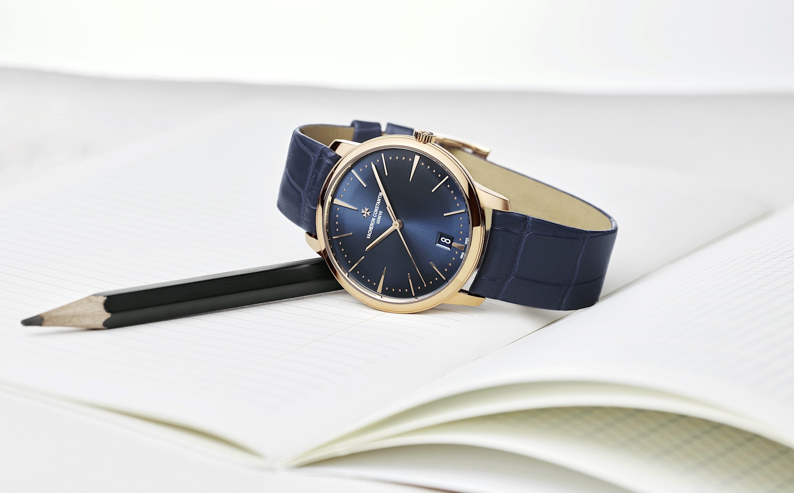Vacheron Constantin Patrimony Automatic Midnight Blue