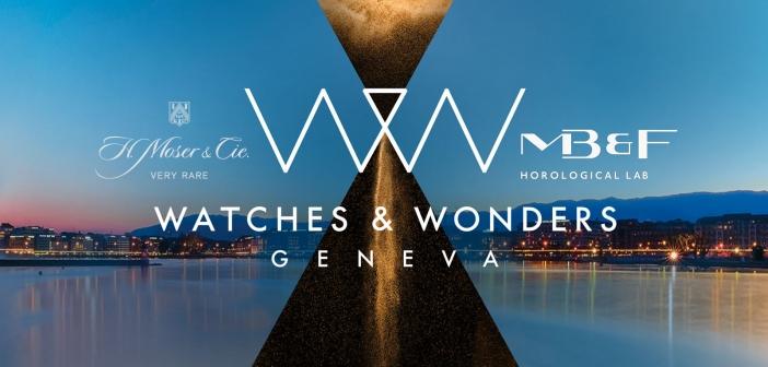 MB&F y H. Moser & Cie. se unen para el Watches & Wonders Geneva 2020
