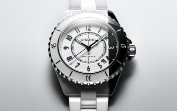 Chanel J12 Paradoxe - cover