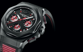 Girard-Perregaux Laureato Absolute Passion Cover