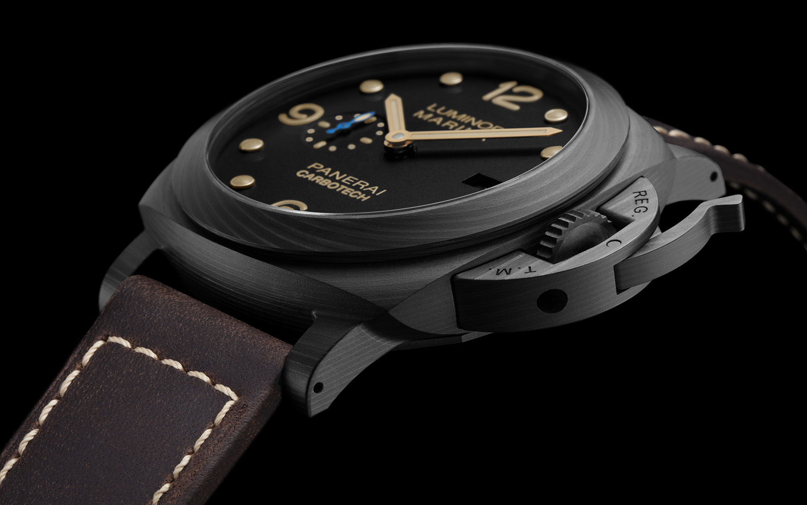 Panerai Luminor Marina PAM661 (2016)