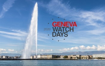 Geneva Watch Days