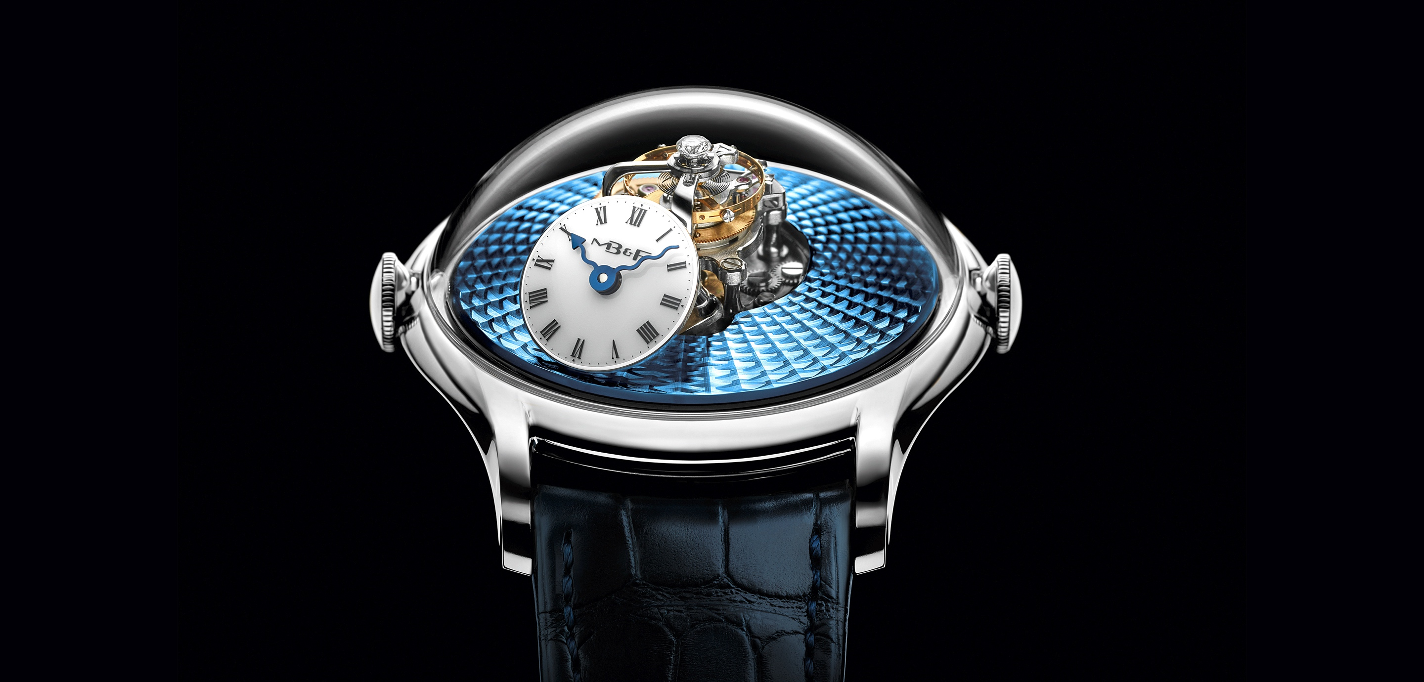 MB&F Legacy Machine FlyingT 2020 - cover b