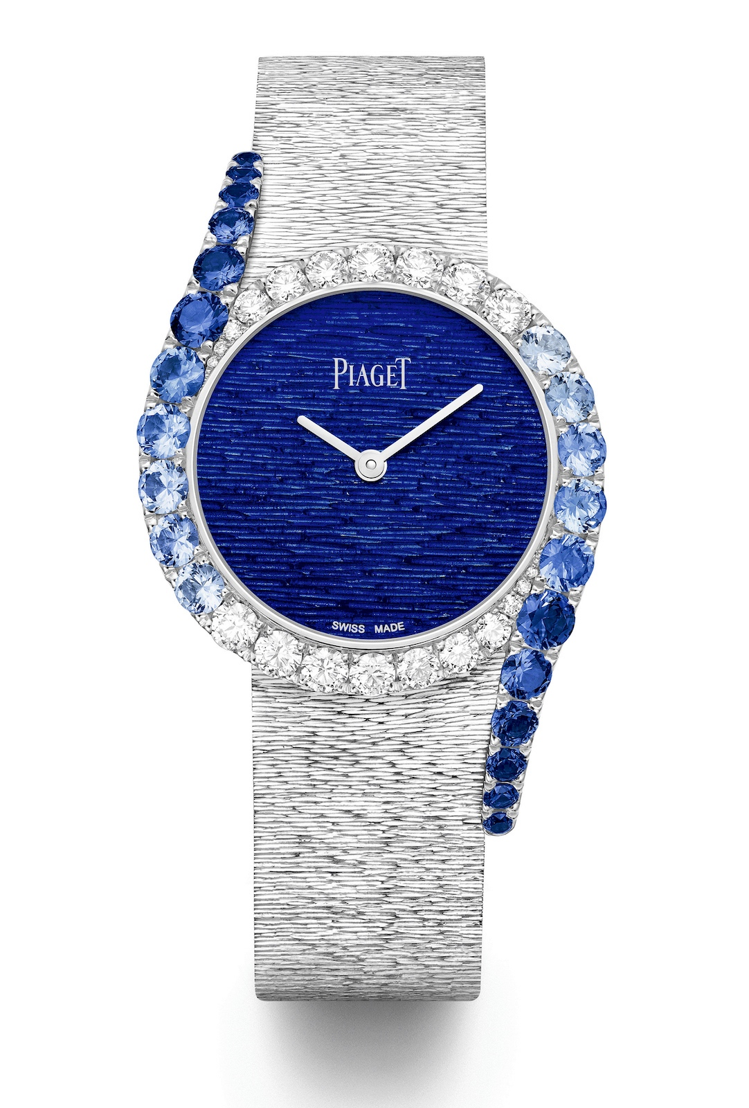 Piaget Limelight Gala Precious - front