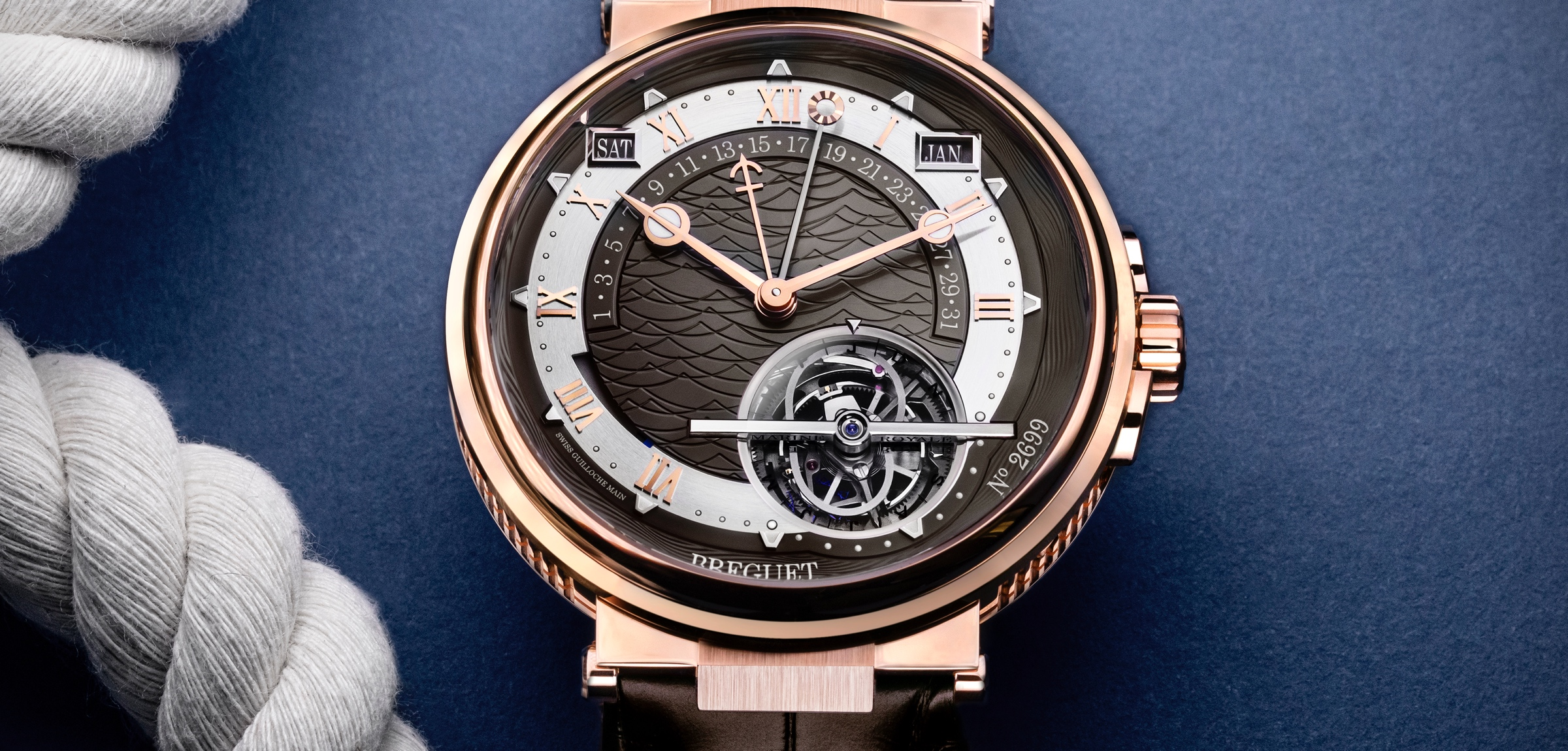 Breguet Marine Tourbillon Equation Marchante 5887 - cover 02