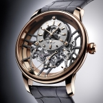 Jaquet Droz Grande Seconde Skelet-One 2020