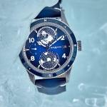 Montblanc en Watches & Wonders Geneva 2020; ascenso a la cumbre