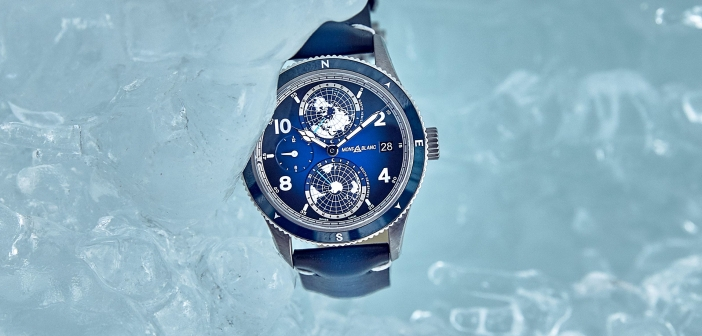 Montblanc en Watches & Wonders Geneva 2020; ascenso a la cumbre
