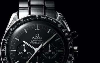 Omega Speedmaster 50A Apolo 13 Cover