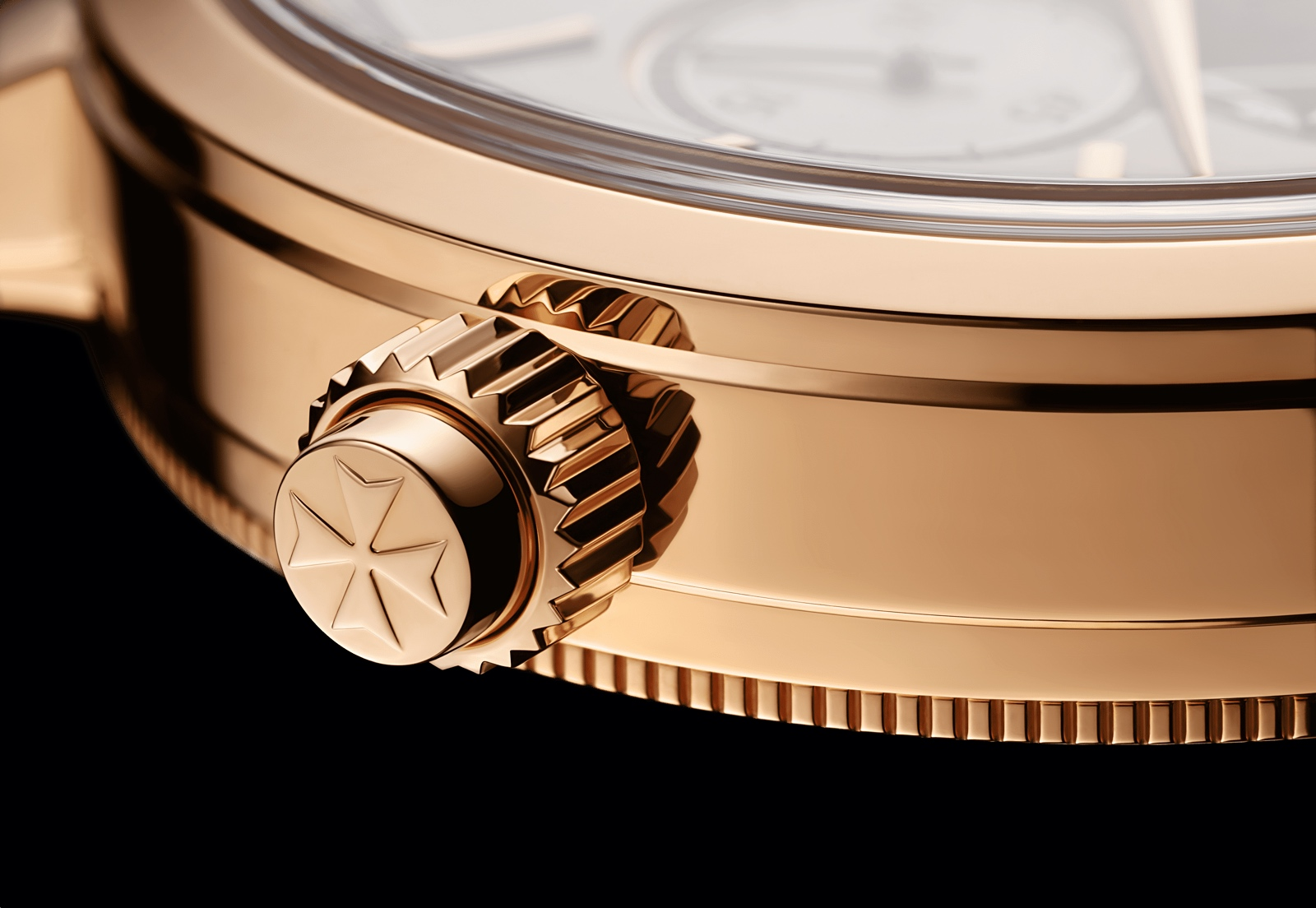 Vacheron Constantin Traditionnelle Tourbillon Chronograph - carrura