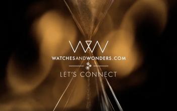 Watches&Wonders 2020