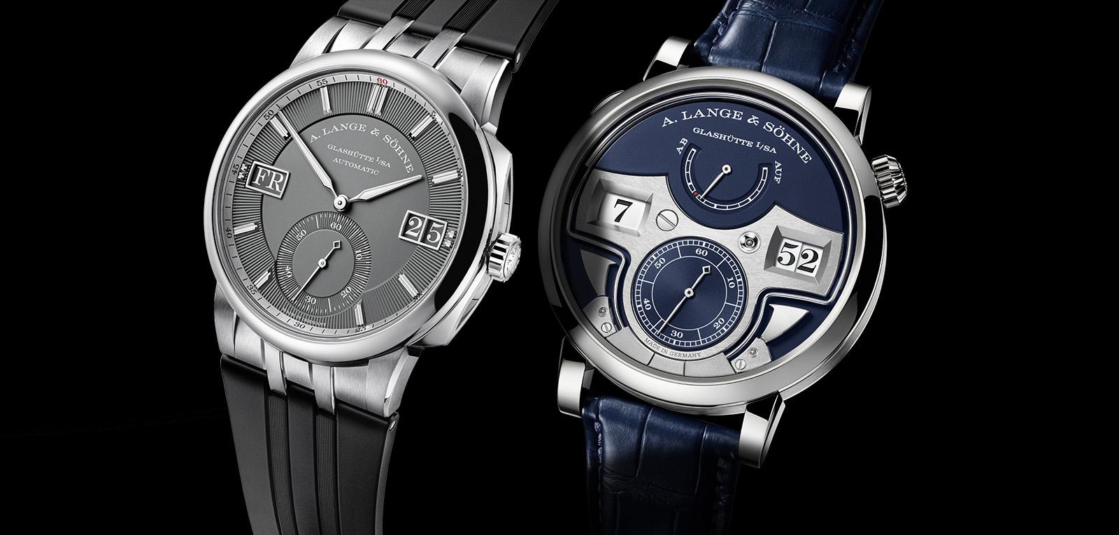 Watches & Wonders Geneva 2020 A. Lange & Söhne_portada