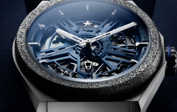 Zenith Defy Inventor - cover