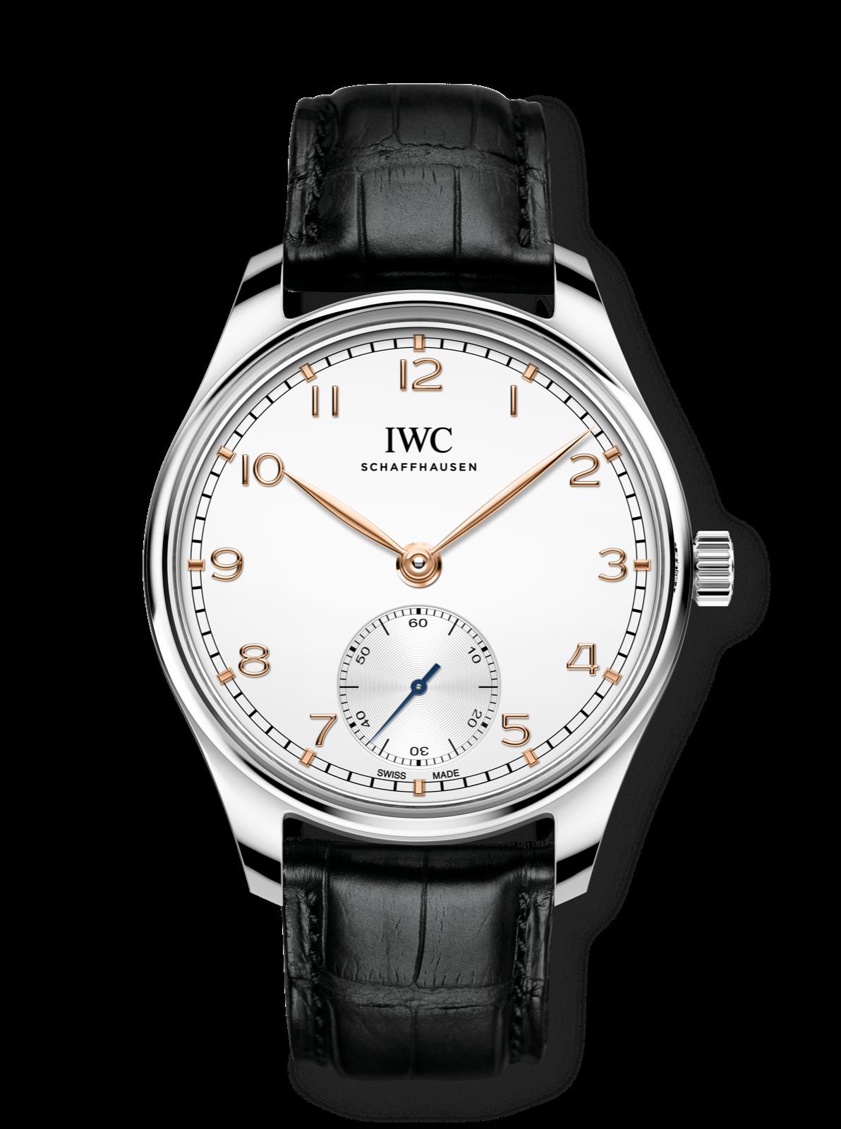 IWC Portugieser 358303