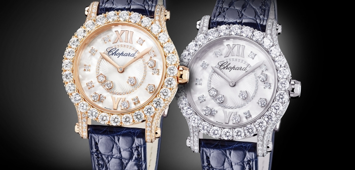 Chopard Happy Sport Joaillerie